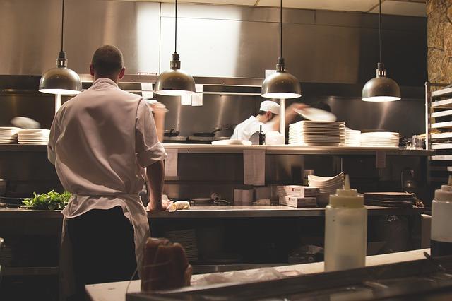 Aggiornamento professionale nell'ambito della cucina e del food&beverage