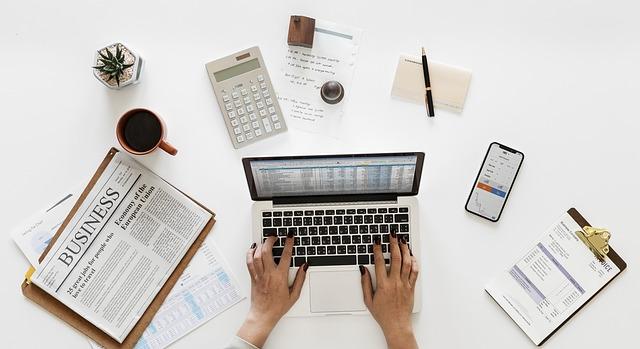 Fondamenti di contabilità e buste paga