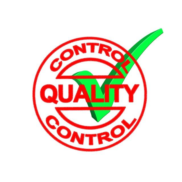 Addetto al controllo qualità nel settore alimentare